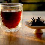 Le Pu Er, dit thé sombre