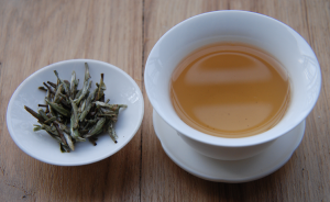 Thé blanc : Yin Zhen