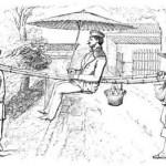 Robert Fortune : aventurier, botaniste, espion et voleur de thé