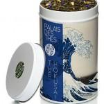 Thé Hokusai, créé par le Palais des thés