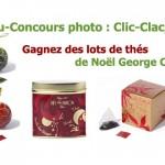 Jeu-Concours : Clic-Clac, SéréniThé !