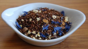 Rooibos aromatisé : Miss grey - Cape and Cape