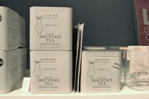 Anassa mountain tea