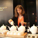 En quoi consiste le métier d'acheteur thé ?