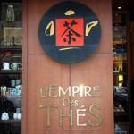 L'Empire des thés