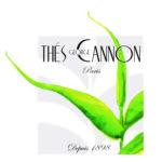 George Cannon : cérémonie du thé Chanoyu