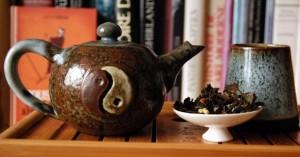 La #theierevoyageuse : parfaite pour le tea time five o'clock !