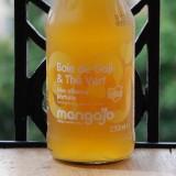 J'ai bu pour vous… un thé glacé Mangajo