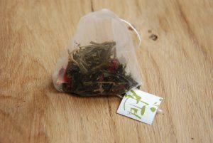 Sachet de thé