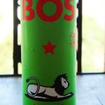 BOS ice tea Apple