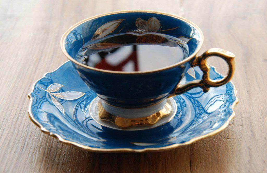 La cup of tea de DiviniThé
