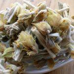 Avez-vous déjà bu du Tsaϊ Vounou, le Thé grec des montagnes ?