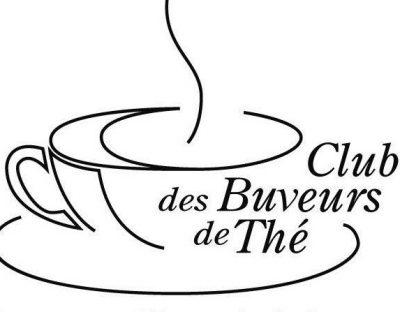 Logo du Club des buveurs de thé