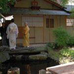 Assister à un cérémonie du thé japonais à Paris