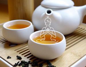 Atelier sur les Les vertus et bienfaits du thé