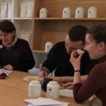 En quoi consiste un atelier thé & écriture ?