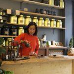Trà art : des thés du Vietnam, mais pas que…
